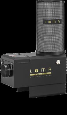 <span>LOMA-A</span> 油霧回收空氣清淨機