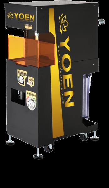 YCPM-380 Coolant Purify Machine