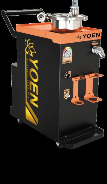 YCVC-180 Multi-Chip Vacuum Cleaner