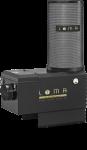LOMA-A Oil Mist Air Collector