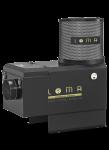 LOMA-H Oil Mist Air Collector
